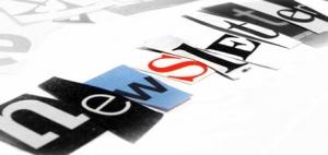 E-mailing Marketing. Newsletter