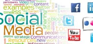 Presencia y Notoriedad en Redes Sociales