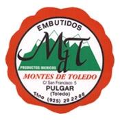 Embutidos Montes de Toledo