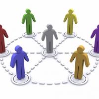 Crear marca en redes sociales