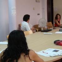 Sesión demostradora dirigida al Sector de Hostelería y Turismo